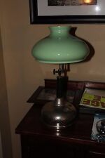 Vintage Coleman Quick Lite Wichita Kansas Indoor Light