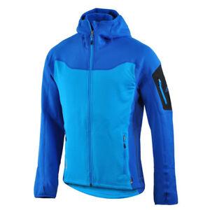 Adidas Terrex Fl Sweat Herren Zipper Cocona S11035 Jacke Stockhorn Veste rxBoWQedC