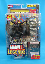 ToyBiz Marvel Legends Storm Mohawk Variant Series 8 VIII X-men 2004 MIB