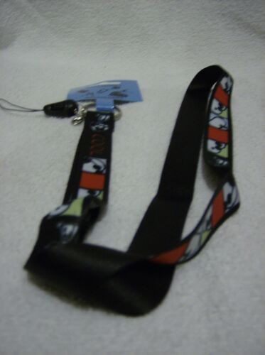 SNOOPY lanyard for keys or phone