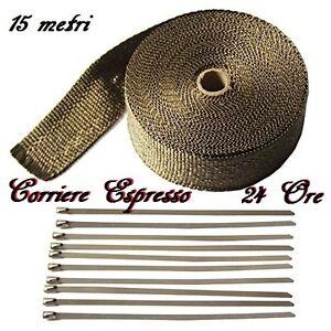 15-mt-di-benda-termica-fibra-di-titanio-auto-bende-termiche-collettori-scarico