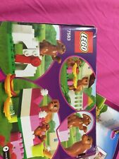 Lego Set 7585 Belville Horse Stable 100 Complete For Sale Online Ebay