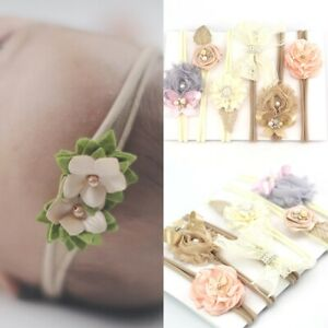 3Pcs-Newborn-Toddler-Baby-Girl-Hairband-Flower-Bow-Headband-Hair-Accessory-Set
