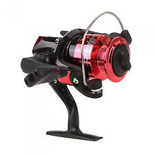 3BB Ball Bearings Left Right Hand Interchangeable Collapsible Handle Fishing Spi