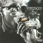 The Boss of All Bosses [PA] by Slim Thug (CD, Mar-2009, Koch (USA))