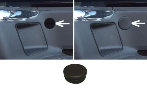 Bumper Jack Hole Plug for Open Hole on all Chevrolet Colorado GMC Canyon