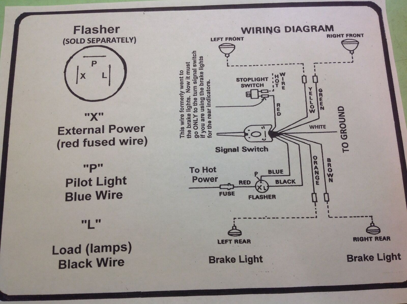 Cec Flasher Wiring Diagram Bookmark About Scrambler 305 Headlight Wire Schema Online Rh 19 5 9 Travelmate Nz De Buss 550