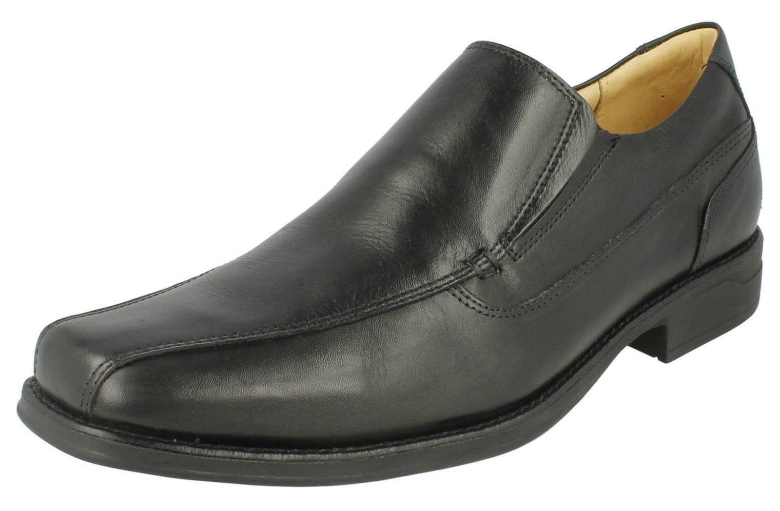 Anatomic & Co Poloni 777791 Herren schwarz Touch Schuh zum Hineinschlüpfen (Go )