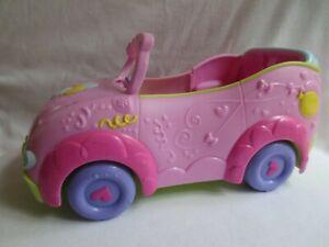 My-Little-Pony-Pinkie-Pie-039-s-Car-G3-5-Read-Description