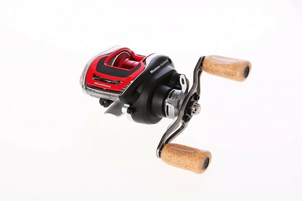 Megabass Bait REEL FX REEL FX 73 - SV L LEFT HANDLE From Japan