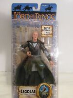 Lord Of The Rings Return Of The King Legolas Throwing Action