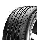 2x Summer Tyre Bridgestone Dueler HP Sport 255/55r18 109y XL N1 PZ