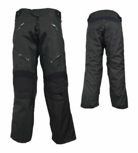 KIDS-AIR-VENT-TECHNOLOGY-CE-WATERPROOF-MOTORBIKE-MOTORCYCLE-TEXTILE-TROUSERS