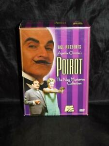 Agatha-Christie-Poirot-New-Mysteries-DVD-Set-Death-Nile-Sad-Cypress-Hollow-Pigs