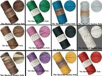 205 Foot Spool Smooth Polished Hemp Cord * 1mm  20lb test *Many Colors Available