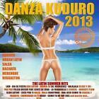 Danza Kuduro 2013 von Various Artists (2013)