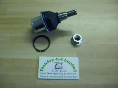 Land Rover Discovery 3 Front  Lower Arm Ball Joint RBK500280