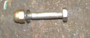 victa18 axle cap bolt