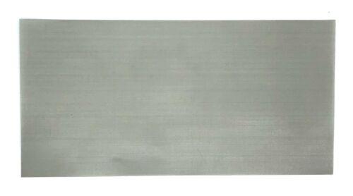 Edelstahlsieb Edelstahlgewebe 200mm x100mm     Maschenweite 42µ Mesh 325