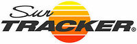 Pontoon Boat Suntracker Sun Decals/graphic Sun Tracker-high Quality 21x 7