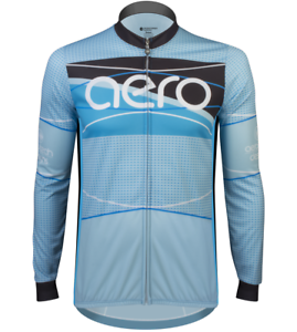 Blue Fashionable Patterns Scott Trail Mtn Aero Sleeveless Mens Cycling Jersey Jerseys