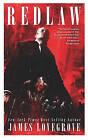 Redlaw by James Lovegrove (Paperback / softback)