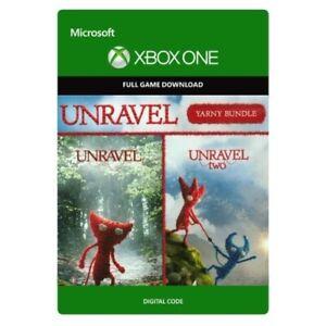 unravel 2 download