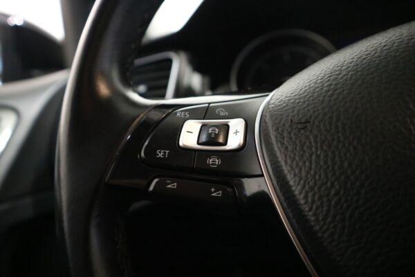 VW Golf VII 1,6 TDi 115 IQ.Drive Variant DSG - billede 4