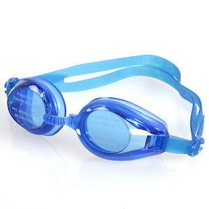 Kids Swimming goggles pool swim glasses child childrens.boy girl nose ear plug..