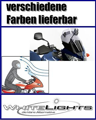 MRA Racingscheibe R farblos GSF 650 S Bandit WVCH//WVCB