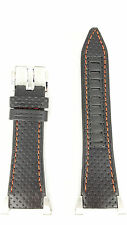 Watchband Seiko Sportura Kinetic World Timer SNL035P1 7L22 0AM0 Bracelet 4KZ3JZ