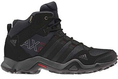 Adidas goretex AX2 MID GTX mens sneakers trekking boots outdoor Q34271 US  10 new | eBay