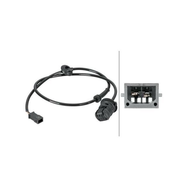 Raddrehzahl HELLA 6PU 012 806-941 Sensor