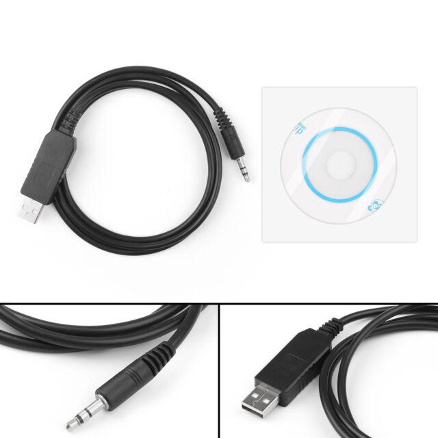USB Programming Program Cable For QYT KT-8900R D KT-7900 D KT-UV980 Mobile Radio