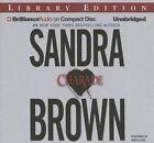 Charade by Sandra Brown (CD-Audio, 2015)