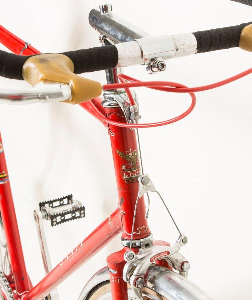 Saxil 60´er luksus skovcykel, 61 cm c-t
