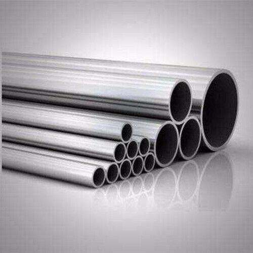 Length 50cm 1X Titanium Grade 2 Gr.2 Tube Tubing OD 38mm x 32mm ID Wall 3mm