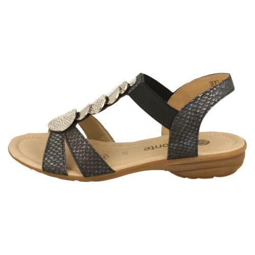 R3638 Ladies Remonte Sandals