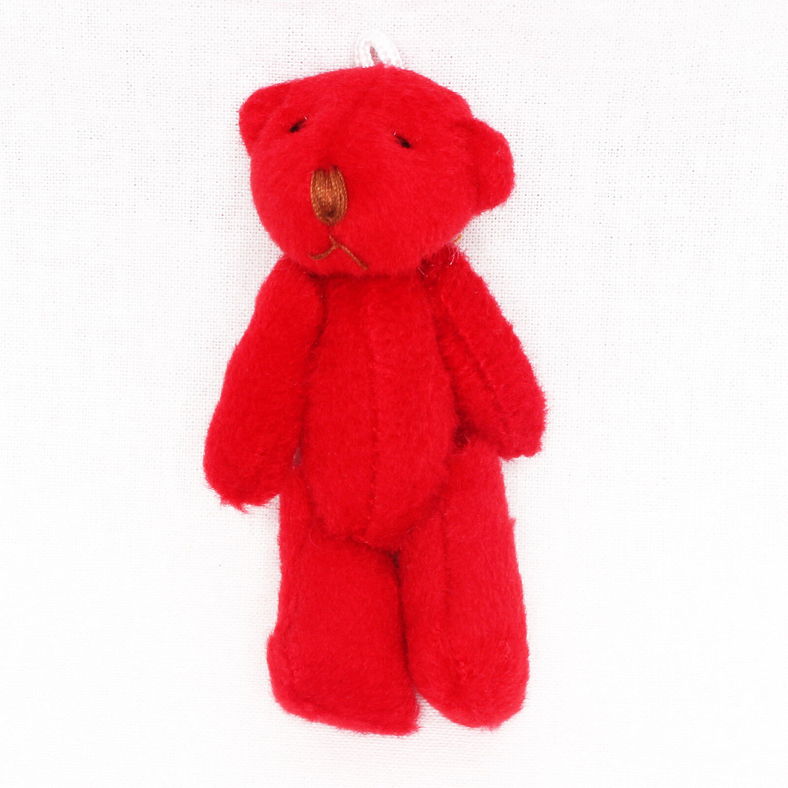 NEW - rot Teddy Bears - Small Cute And Cuddly  - Gift Present Birthday Xmas