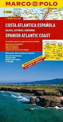 Spanien. 1:300000: MARCO POLO Regionalkarte Spani... | Buch | Zustand akzeptabel