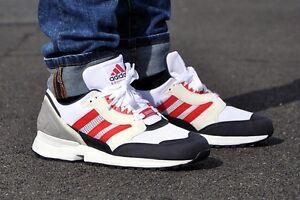 Adidas originali eqt attrezzature sostegno 91 cuscino d67568 taglia 9 og