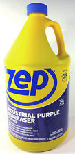 Zep Pro Industrial Purple Degreaser And Cleaner Concentrated One Gallon