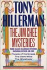 The Jim Chee Mysteries : Three Classic Hillerman Mysteries Featuring Officer Jim Chee: The Dark Wind, People of Darkness and The Ghostway by Tony Hillerman (1990, Hardcover)