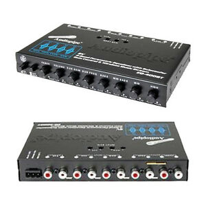 Audiopipe-EQ400BT-4-Band-Equalizer-9-Volt-Output