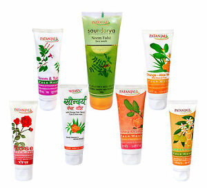 Patanjali-Herbal-Face-Wash-Wide-Range-of-Herbal-Face-Wash-to-choose