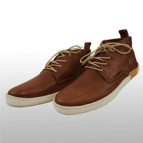 Yellow Cab Chaussures Hommes Sneaker iron M y15129 marron taille au choix ARTICLE NEUF
