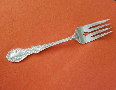 "Copenhagen by Manchester Sterling Silver Salad Fork 6 1//4/"""