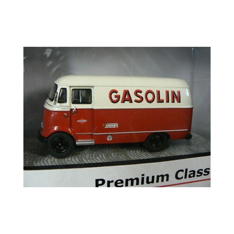 ordenar ahora Premium Classixxs 1 43 Mercedes L319 Gasolin Gasolin Gasolin Limited 500 PC ART-11011  tienda en linea