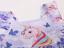 Girls Kids Casual Holiday Party Birthday Unicorn Fancy Dress  ZG
