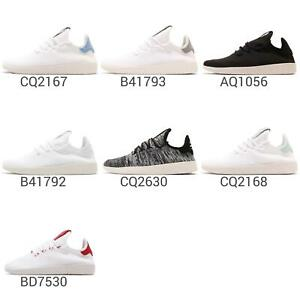 adidas Originals PW Tennis Hu PK Pharrell Williams Mens